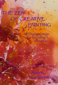 The Zen of Creative Painting DVD